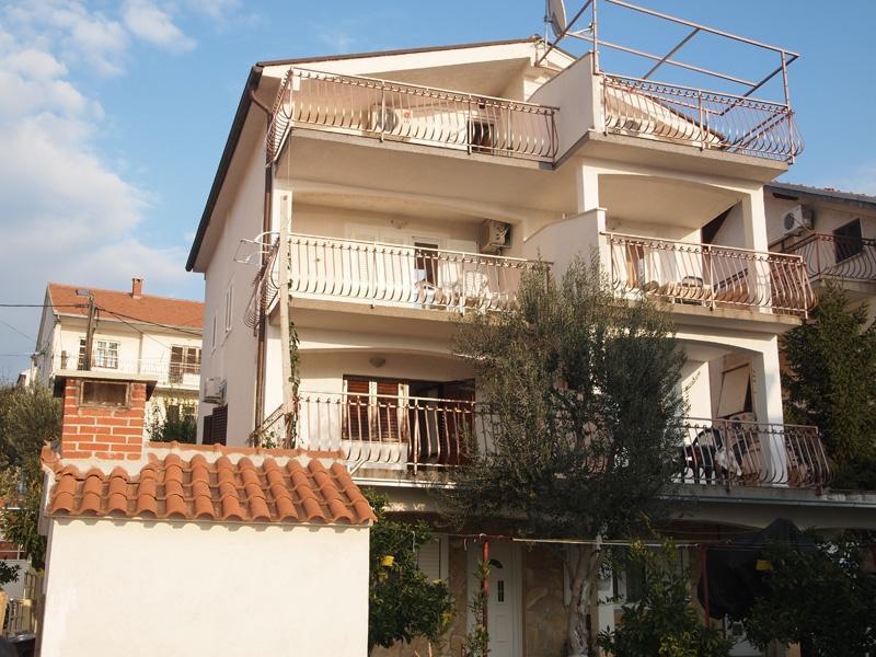 Cvita Apartman- Trogir