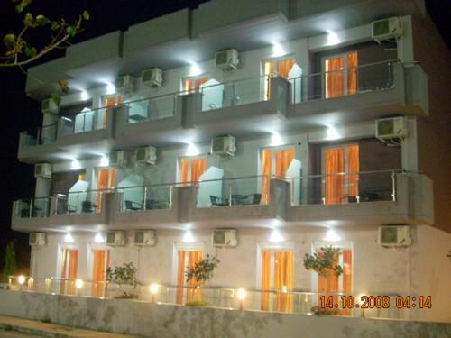 Villa Thalassa Apartman