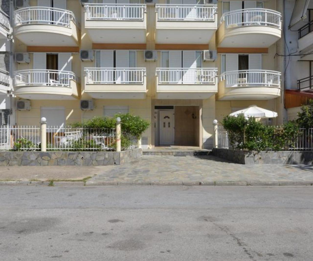 Kaliopi Apartman