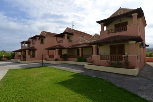 Louvros Apartman