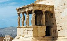 Az ókori Görögország felfedezése - MSC Orchestra