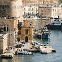 Mediterrán partok és szigetek II - MSC Armonia