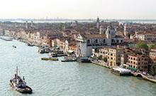 3 éjszakás hajóút Velencéből - MSC Sinfonia