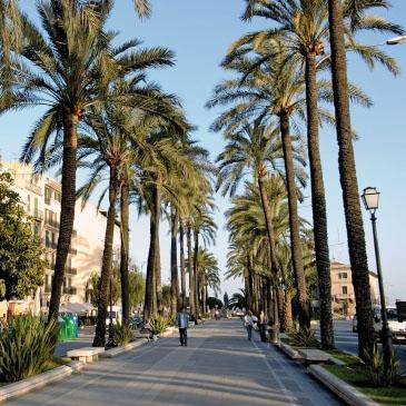 Földközi-tengeri városok - MSC Armonia