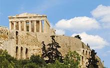 Hajóút Görögország felé - MSC Magnifica