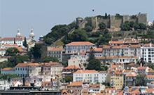 Hajóút Lisszabon felé - MSC Splendida