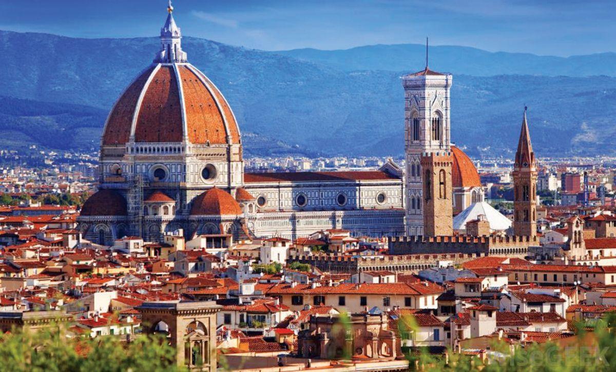 Firenze, a reneszánsz gyöngyszem