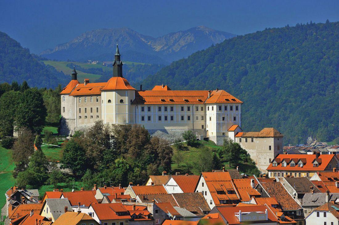 """Szlovénia - Körutazás Európa """"zöld tüdejében"""", az Alpok és a tenger országában"""
