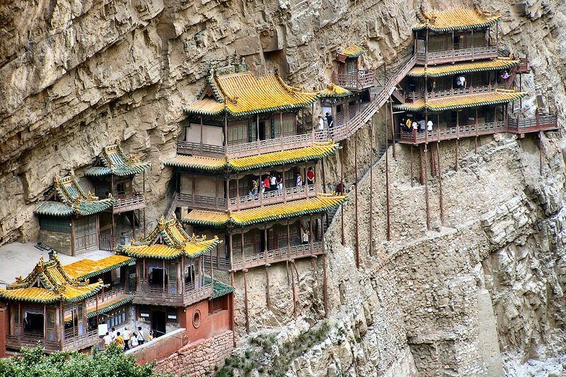 Peking - Nagy Fal - Datong - Pingyao - Xian - Guilin - Shanghai - Suzhou