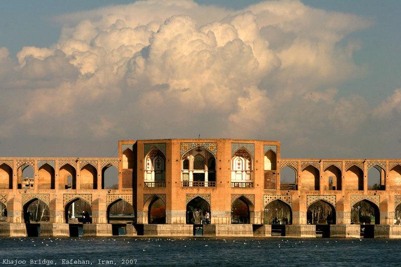 Az ősi Perzsia: Kelet lenyűgöző csodái