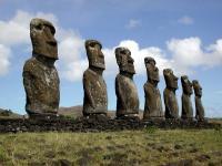 A rejtelmes Húsvét-sziget és Dél-Amerika lenyűgöző városai, ámulatba ejtő természeti szépségei