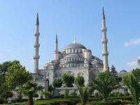 Isztambul, Kappadokia, Pamukkale, Ephesos, Pergamon, Trója, Rodosz
