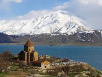 Sívas, Divrigi, Malatya, Noé és Ábrahám-emlékhelyek, Nemrut- és Ararát-hegy