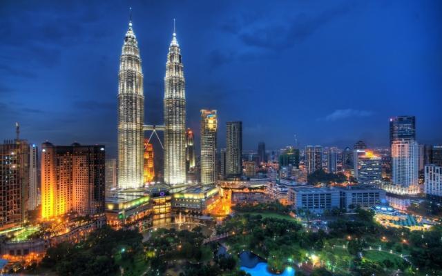 Óriáskörút a titokzatos Malájziában és Szingapúrban - Malájzia - Szingapúr