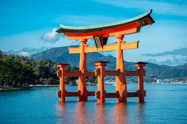 Tokió - Nikko - Fuji - Hakone - Kyoto - Nara - Osaka - Hiroshima