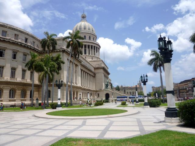 Havanna - Guama - Cienfuegos - Trinidad - Santa Clara - Varadero