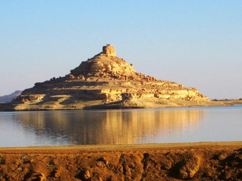 Kalandtúra Egyiptomban (Kairó-Alexandria-Siwa oázis-Marsa Matrouh)