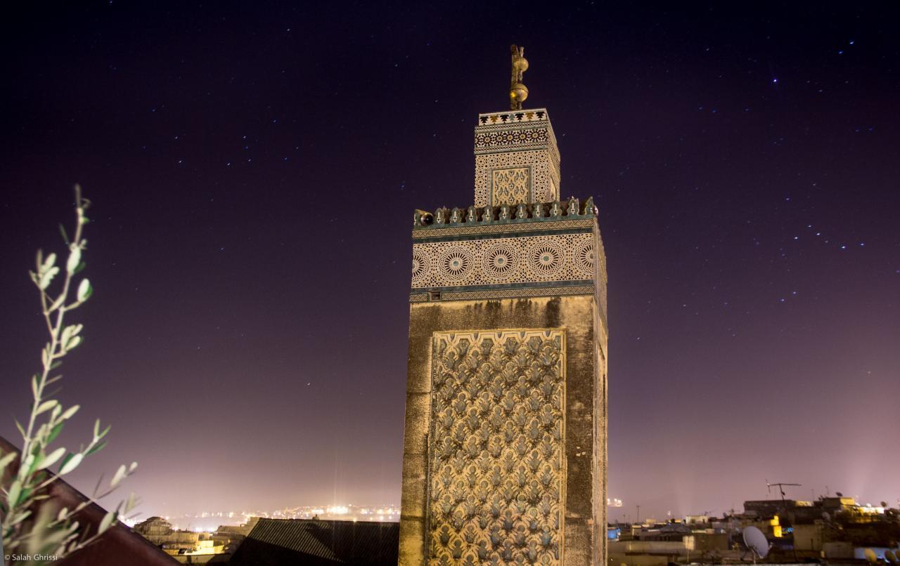 Marokkó csodái
