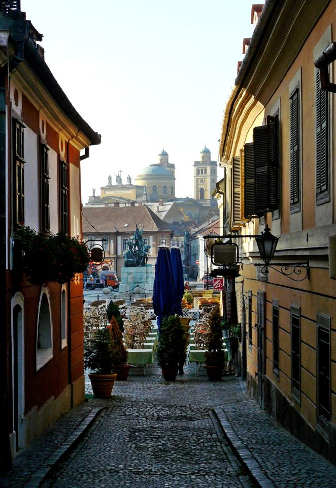One-day trip in Eger