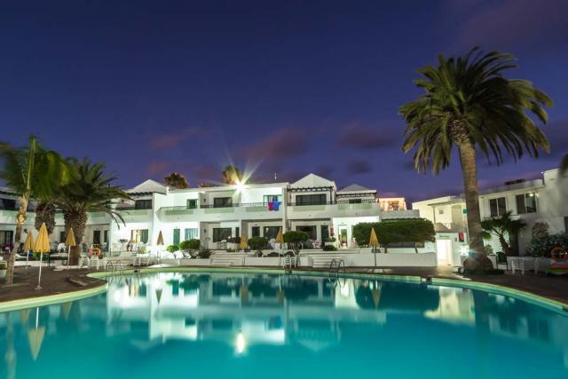 Apartments Playa Club