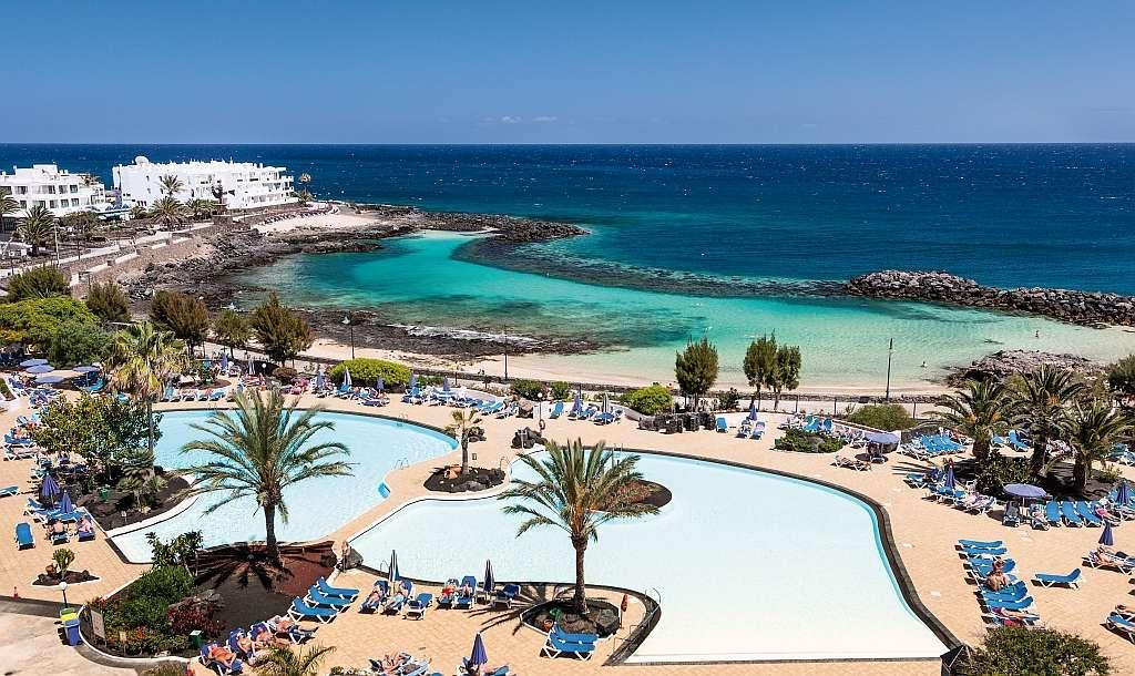 Be Live Experience Grand Teguise Playa