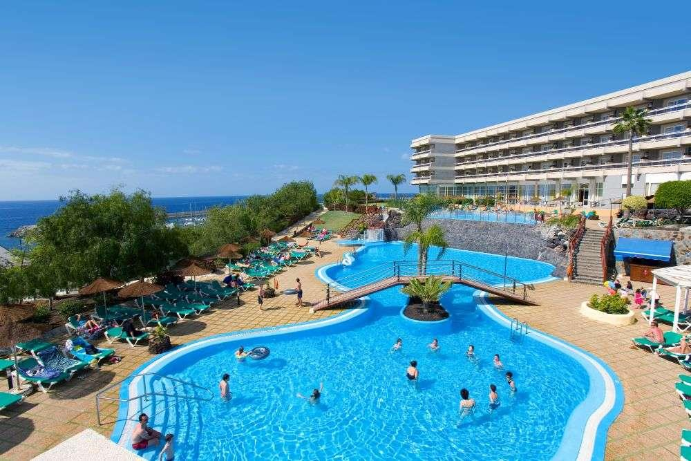 Gema Aguamarina Golf Hotel & Appartements