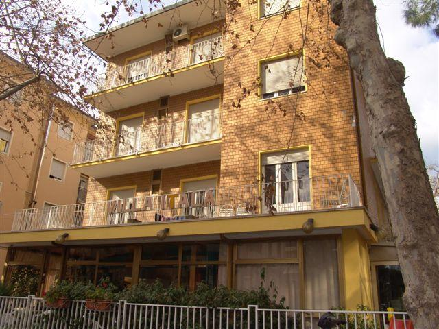 Hotel Villa Itala
