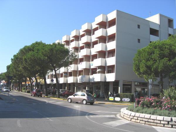 Cobita-Perosa apartmanház - Bibione