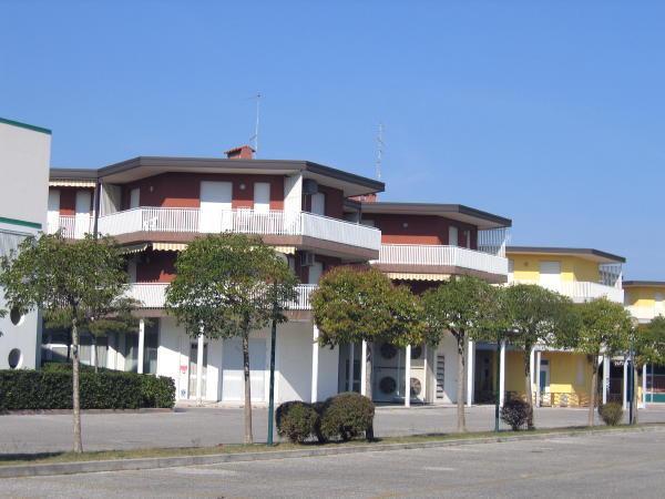 Miriam apartmanház - Bibione