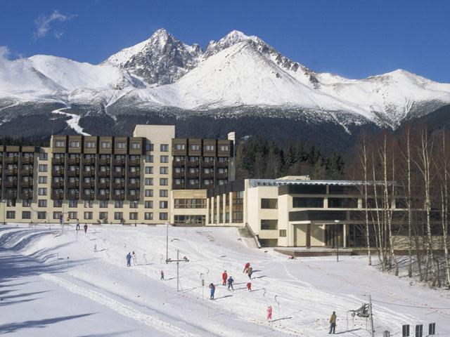 Hotel Hutnik I.