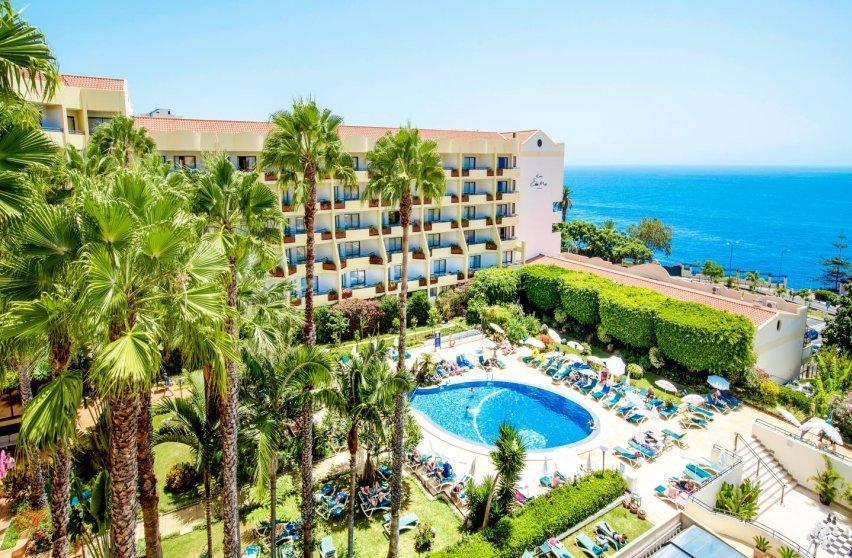 Suite-Hotel Eden Mar
