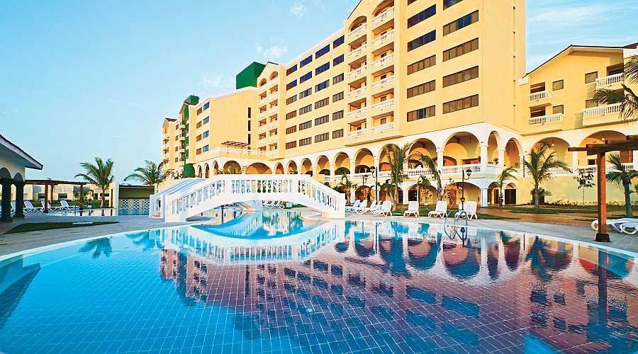 Havanna + Varadero - városlátogatás és üdülés Sol Melia 5*
