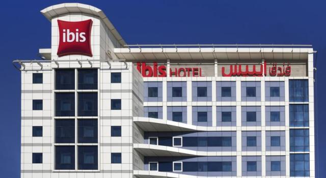 IBIS Al Barsha Hotel - Dubai