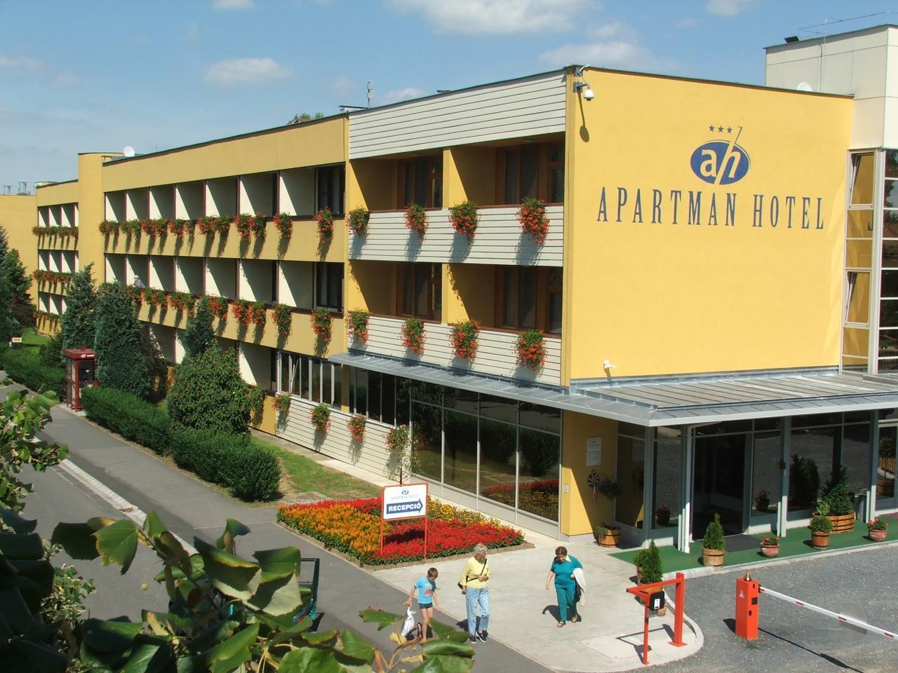 Apartman hotel Termál Bükfürdő