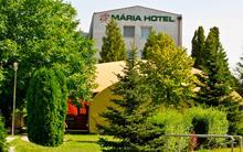 Hotel Mária Balatonmáriafürdő