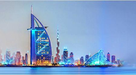 Egyesült Arab Emirátusok - Dubai és Abu Dhabi (csoportos utazás idegenvezetéssel)