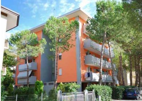 Tiziano Apartman