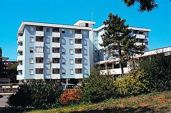 Monaco Apartman