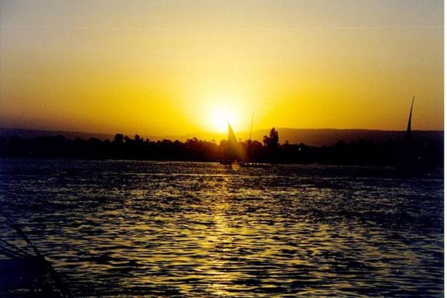 Nílusi hajó 5* de lux / Kairó 4* / Hurghada