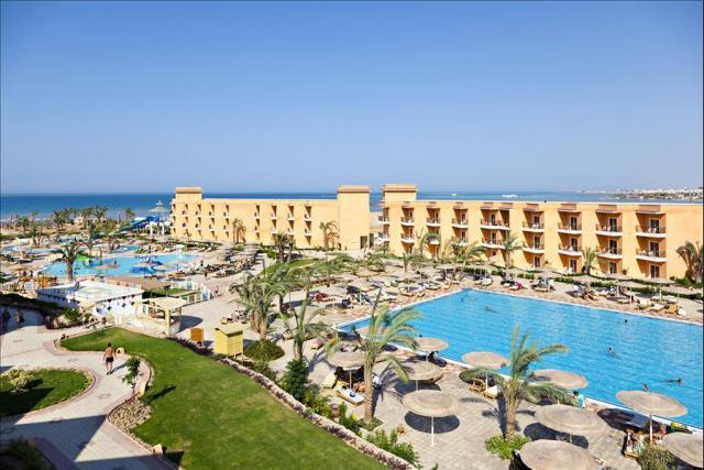 Sunny Beach Resort