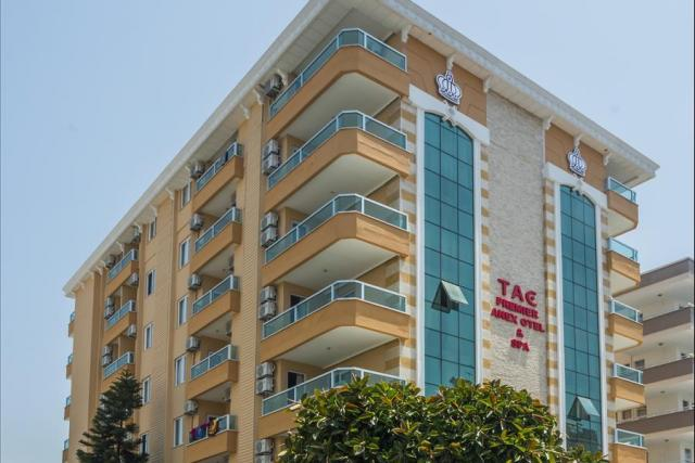 KLEOPATRA TAC ANEX HOTEL