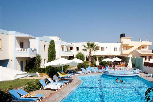 Gouves-Maya Resort