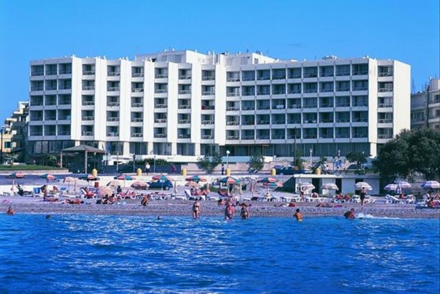 Blue Sky City Beach