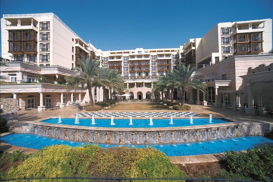 Mövenpick Aqaba