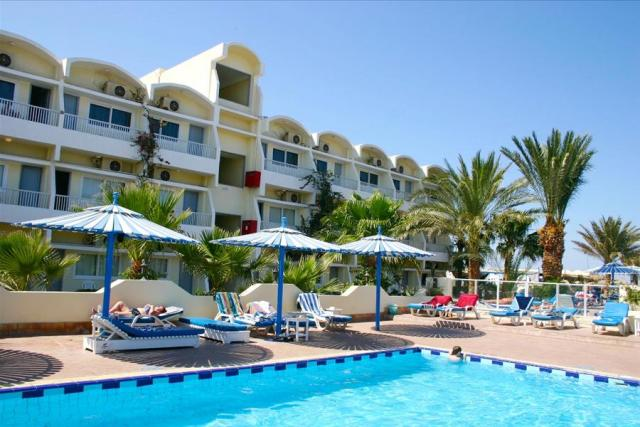 The Three Corner Triton Empire