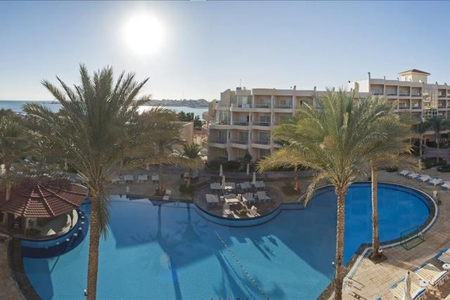 Sea Star Beau Rivage Hotel