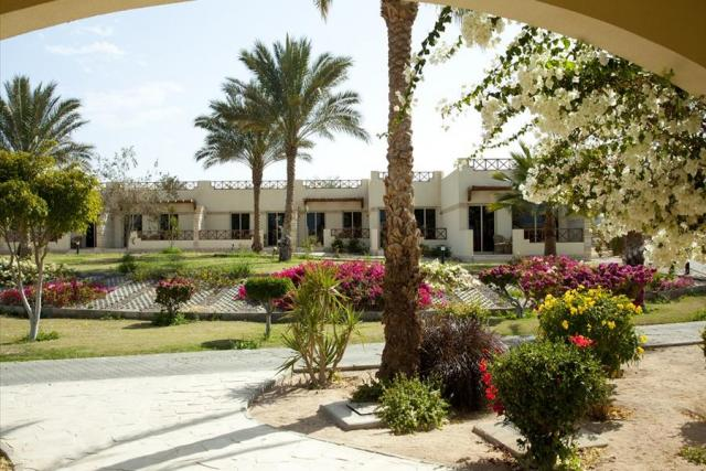 Coral Beach Resort