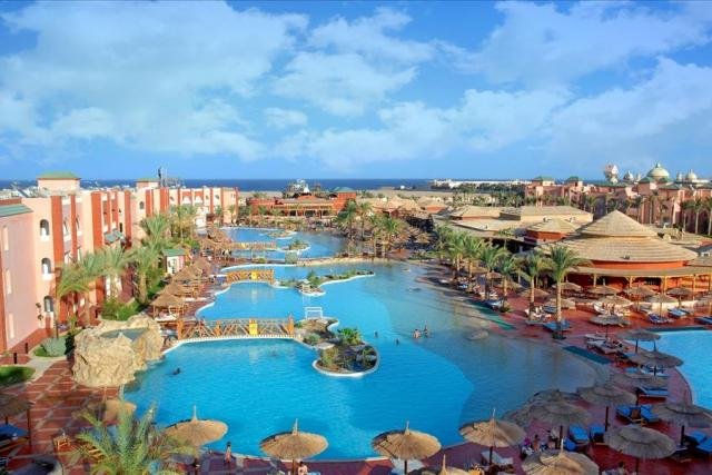 Pickalbatros Aqua Vista Resort