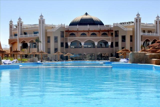 Jasmine Palace Resort & Spa