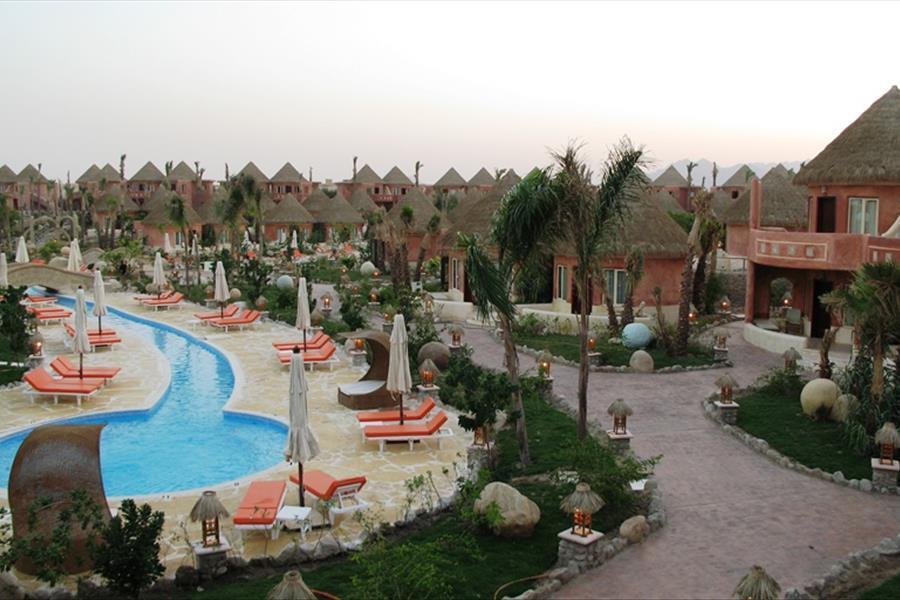 Laguna Vista Garden